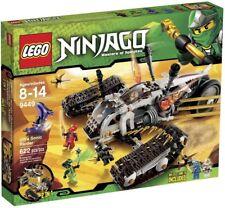 LEGO Ninjago Ultra Sonic Raider Set #9449