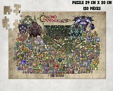 puzzle CHRONO TRIGGER