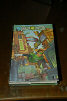 Green Lantern Will World One Shot TPB VF  super clean shape