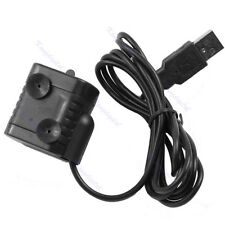 USB DC 3.5V - 9V 3W Submersible Water Pump Aquarium Fish Tank Fountain Pond Pump