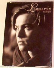 Leonardo - Leonardo DiCaprio 1998 Lisa Degnen Biography Great Pictures Nice See!