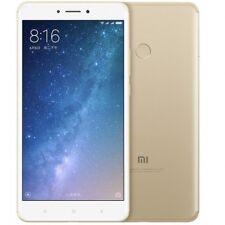 Xiaomi Mi Max 2 Dual Sim 128GB  5300 mAh Android Global Ver. Smartphone-Gold