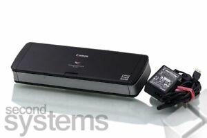 Canon imageFormula P-215 Dokumentenscanner / Scanner - M111131