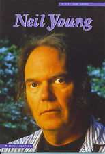 NEIL YOUNG  In His Own Words  large paperback book