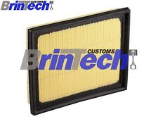 Air Filter Nov|2012 - on - For TOYOTA PRIUS V - ZVW40R Hybrid 4 1.8L 2ZR-FXE