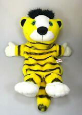 Kleiner Tiger mit Wärmflasche Janosch ca. 50 cm