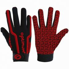 Optimum Velocity Rugby Stick Mitts Full Gloves