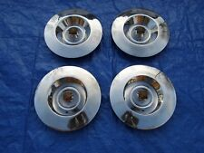 PRETTY SET OF 1953 CADILLAC SOMBRERO WHEELCOVERS HUBCAPS