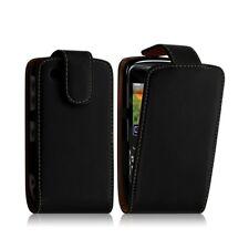 Housse coque étui pour Blackberry Curve 8520 couleur noir