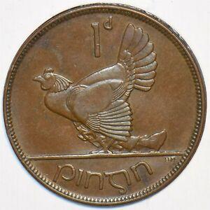Ireland 1928 Pingin Hen animal Chick 151226 combine shipping
