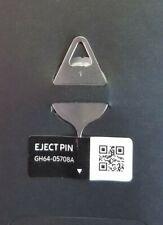 Original New Samsung Galaxy S8 Plus Sim Card Tray Eject Pin Door Opening Tool