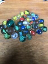 VINTAGE marbles collection