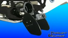 Single Engine Thrust Vector SeaDoo Jet Boat Steering System
