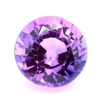 SAPPHIRE VIOLET. 2.43 cts. IF. Madagascar