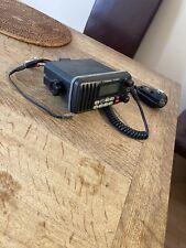 Icom M421 VHF Marine Transceiver