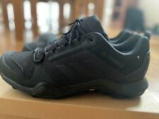 New mens, adidas terrex, AX3 GTX, black 12 - never worn - Boxed