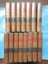 FAYOLLE : LES QUATRE SAISONS DU PARNASSE, 1805-1808. 15 vol. (poésies légères).