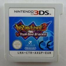 Inazuma Eleven 3 Team Ogre Attacks! - 3DS - CARTRIDGE ONLY