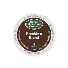 Green Mountain Coffee Breakfast Blend Coffee Keurig K-Cups 160-Count