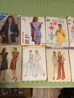 Mccalls sewing pattern 7983 Révélateurs 14-16-18-20-22 jupes E5