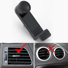 Universal Mobile Phone  In Car Air Vent Mount Holder Cradle Stand 360° Rotating