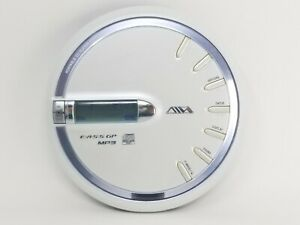 Sony Xperia XP-ZV71 Portable CD Player - Tested
