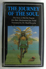 #JJ31,, Dr Riad Kocache THE JOURNEY OF THE SOUL, HC GC 3rd imp