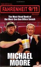 The Official Fahrenheit 9-11 Reader,Michael Moore- 9780141021386