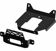 KFI Products - 101350 - Winch Mounts for Polaris RZR General 900/1000/TURBO