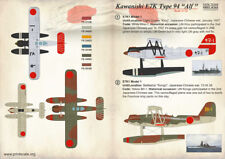Print Scale 1/72 Kawanishi E7K Type 94 Alf # 72222