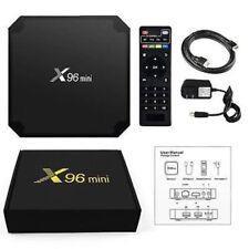 Shoeki X96 Mini Android 7.1 TV Box 8GB Media Streamer