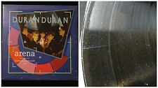 Duran Duran Arena Recorded around the world - 1984 Emi England– Vinile 33 giri