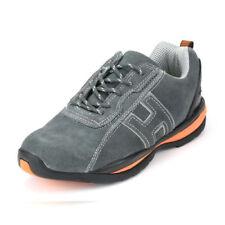 Chaussures de sécurité de travail gris pour bricolage, taille 43