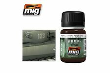 AMMO OF MIG A.MIG-1202 Streaking Grime fort Panzer Grey 35ml
