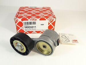 FEBI Alternator Belt Tensioner for OPEL Astra F Corsa B Tigra 1.4i 16V 1.6i 16V