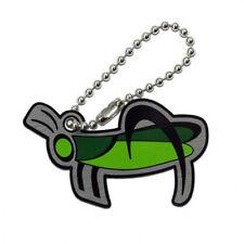Grasshopper Cachekinz (Travel Bug) For Geocaching