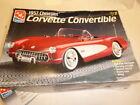 ANT ERTL un opened - un built plastic kit of a 1957 Chevrolet Corvette