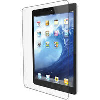Genuine Tempered Glass Screen Protector Fit For Apple iPad2 iPad3 4th Gen 100%