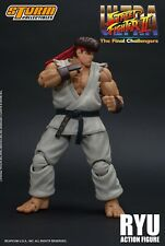 STORM COLLECTIBLES Ultra Street Fighter II: The Final Challengers - Ryu