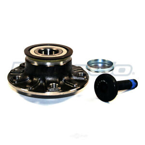 Wheel Bearing and Hub Assembly Rear IAP Dura 295-12336