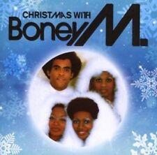 BONEY M. / CHRISTMAS WITH BONEY M. * NEW CD * NEU *