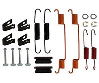 Drum Brake Hardware Kit-R-Line Rear Raybestos H7288
