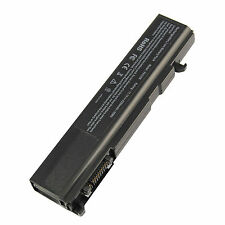 5200mah For Toshiba Tecra M5 Battery PA3456U-1BRS PABAS072 Satellite U200-170