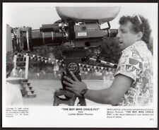 NICK CASTLE actor, screenwriter, film director THE BOY WHO COULD FLY Orig Photo