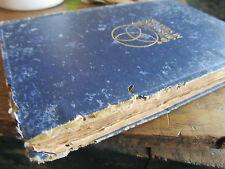 Ernest Hello Studies In Saintship Tapa Dura 1903 UK Inglés Leon Bloy Francia