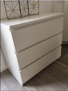 Commode IKEA Malm