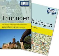 Reiseführer Reisen im Taschenbuch aus Thüringen