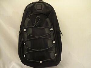 New Hugo Boss Rucksack Backpack Black/Khaki Camouflage BNWT