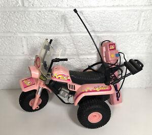 Vintage Arco 1980s Honda 3 Wheeler ATV Trike Not Cox Testors