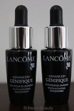 Lancome Advanced Genifique Youth Activating Concentrate - 14 ml AUSSIE SELLER